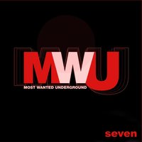 Underground Most Wanted Vol.07 — сборник