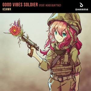 KSHMR, Head Quattaz - Good Vibes Soldier