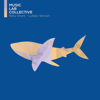 Baby Shark (arr. piano) — Music Lab Collective
