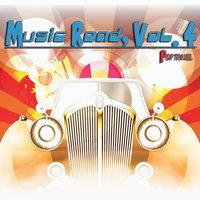 Music Road, Vol. 4 - Pop Travel — сборник