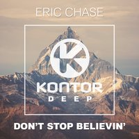 Don't Stop Believin' — Eric Chase