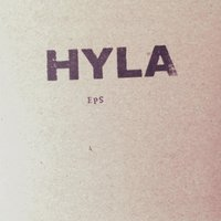 Didn't I Tell You Not to Dig — Hyla