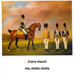 Hey Diddle Diddle — Claire Hamill