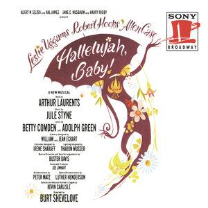 Leslie Uggams, Original Broadway Cast Recording, Orchestra, Marilyn Cooper, Allen Case, Ken Scott - Hallelujah, Baby!: Being Good