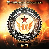 Hard Dance Nation Vol. 3 — сборник