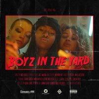 Boyz In The Yard — Amo Achille