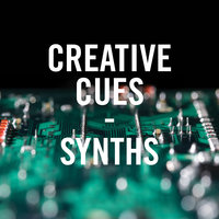 Creative Cues - Synths — сборник
