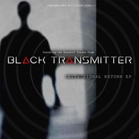 Init: Signal Return - EP — Black Transmitter