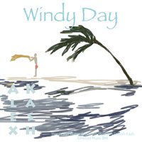 Windy Day — Alex Kash
