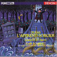 Dukas: The Sorcerer's Apprentice — Jean Fournet, The Netherlands Radio Philharmonic Orchestra