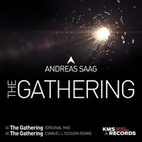 The Gathering EP — Andreas Saag