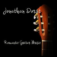 Romantic Guitar Music — Jonathan Dorst