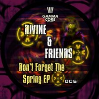 Don't Forget the Spring — Divine, Friends