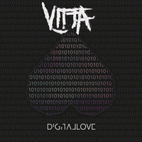 Digital Love — Vitja