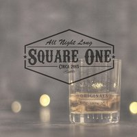 All Night Long — Square One