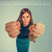 Texas Independence Day — сборник