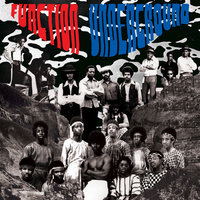 Function Underground: The Black and Brown American Rock Sound 1969-1974 — сборник