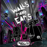 Walls Have Ears-21 Years Of Wall Of Sound — сборник