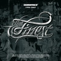 The Finest - 10 Jahre Dominance Records — сборник