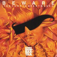 Beware (The Funk Is Everywhere) — Afrika Bambaataa