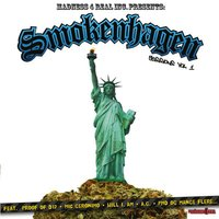 Madness 4 Real 86-16 Smokenhagen Anniversary Session, Vol. 1 — Madness 4 Real Incorporated