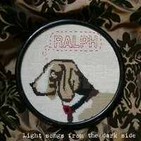 Light Songs from the Dark Side — Ralph