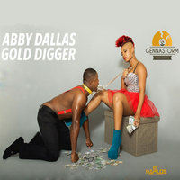 Gold Digger — Abby Dallas