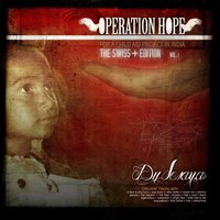 Operation Hope Swiss Edition, Vol. 1 — DJ Jesaya