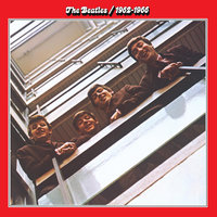 The Beatles 1962 - 1966 — The Beatles