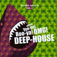 Hurray! Yee-ha! Boo-Ya! OMG! Deep-House, Vol. 3 — сборник
