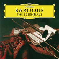 Baroque - The Essentials — сборник