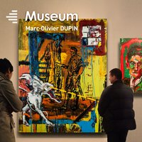Museum — Marc-Olivier Dupin