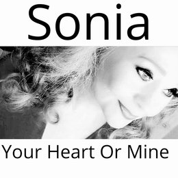 Your Heart or Mine — Barry Upton, Sonia