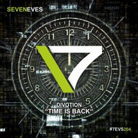 Time Is Back — Divotion
