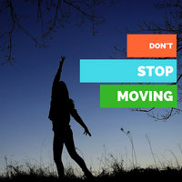 DON'T STOP MOVING — сборник