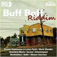 Buff Baff Riddim (Real People Music Presents) — Alexander Domhöver