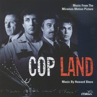 Cop Land — Howard Shore