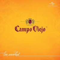 Campo Viejo - Live Uncorked — сборник
