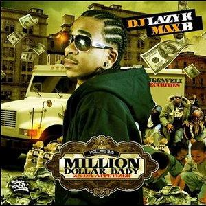 Max B, Max B & DJ Lazy K, Al Pac - She Touched It (Jim Jones Chrissy Diss)