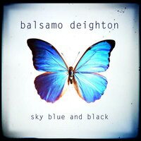 Sky Blue and Black (A Song for Harry's Fund) — Balsamo Deighton