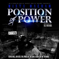 Position of Power — Mista Maeham