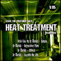 Leave The Treatment Mate — Acid Flux, Dr Chekill