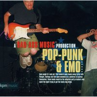 Pop-Punk & Emo — Billy Lincoln|Kat Green|Michael Gurley