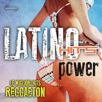 Latino Hits Power — сборник