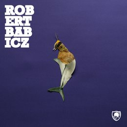 Presence of Hope EP — Robert Babicz