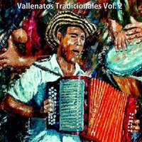Vallenatos Tradicionales Vol 2 — сборник
