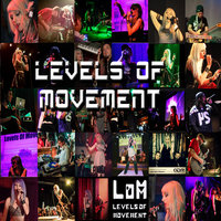 Levels of Movement - New Movement — сборник
