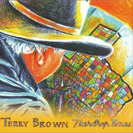 Teardrop, Texas — Terry Brown