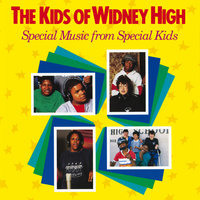 Special Music From Special Kids — The Kids of Widney High