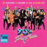 90's Pop Tour (En Vivo) — сборник